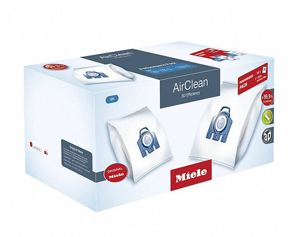 Performance Pack AirClean 3D Efficiency GN 50