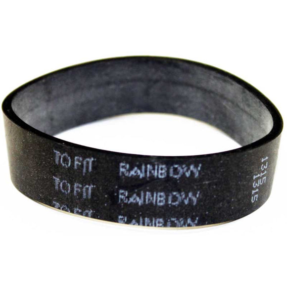 Rainbow Replacement RR-1050 Power Nozzle Belt, Each
