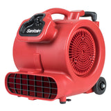 Sanitaire SC6057A DRY TIME™ Air Mover with Transport Wheels