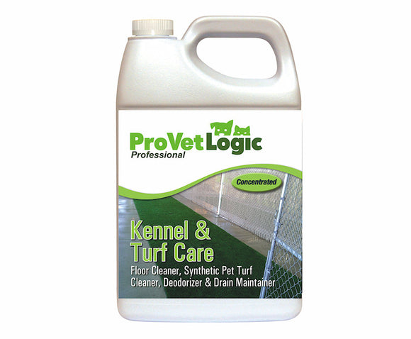 Kennel and Turf Care Enzymatic Floor Cleaner, 1 Gallon