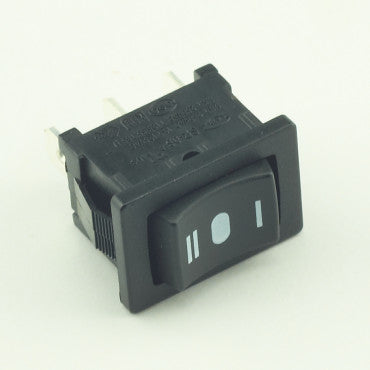 CleanMax A428-2200 Two-Speed Switch