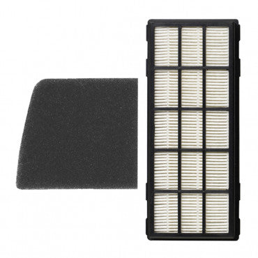 Carpet Pro CPU12-F Filter Set CPU-1 / CPU-2 Models