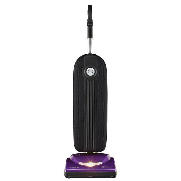 Riccar Supralite ULW Standard with Metal Brushroll R10S, Purple