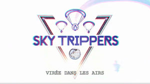 ALL SKY TRIPPERS EPISODES LIVE!!!