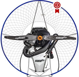 Parajet Maverick Sport Moster 185 Plus MY20 - [Paramotor the Americas]