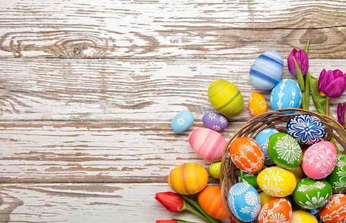 Easter Day Photography Backdrops