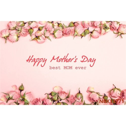 Mother's Day Photography Backgrounds