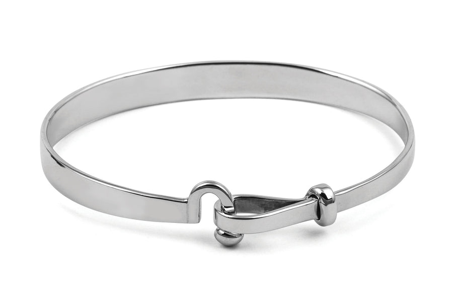 Billhook Bangle