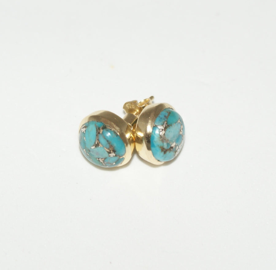 Josephine Stud Earrings