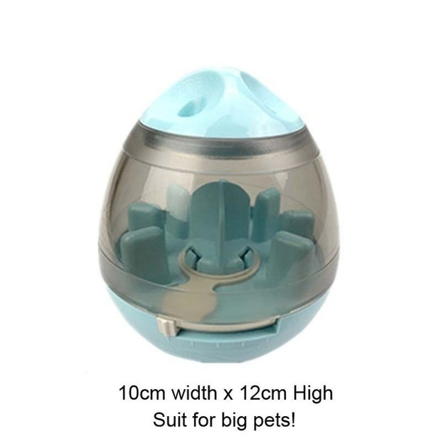 Pet Food Ball Food Dispenser Toy