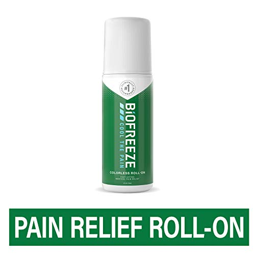 Biofreeze Pain Relief Roll
