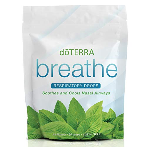 doTERRA Breathe Essential Oil Respiratory Drops