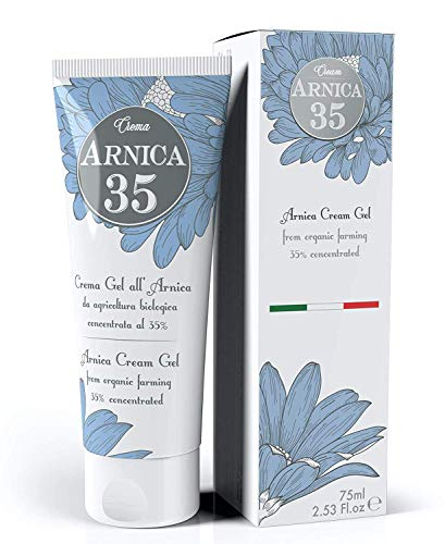Arnica Gel Cream With 35% Woncentration