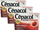 Cepacol Extra Strength Sore Throat