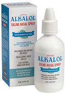 Alkalol Solution Saline Nasal Spray - 50 ml