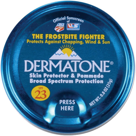 Dermatone Maxi Tin Face Protection SPF 23 Skin Protector, 0.63-Ounces