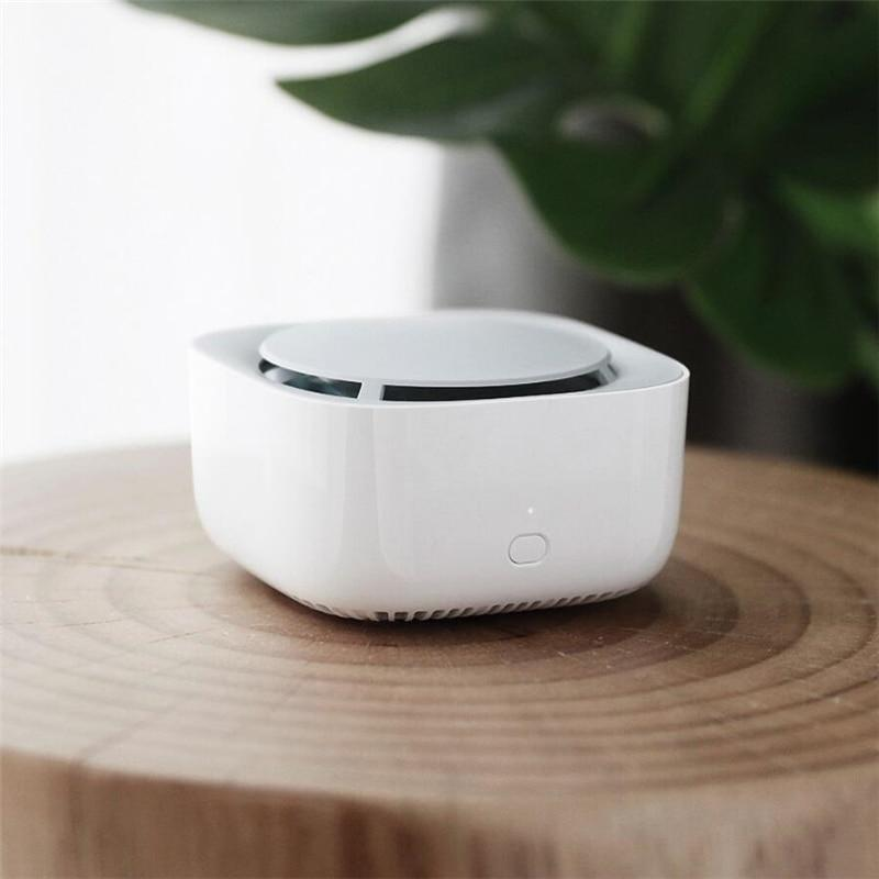 Smart Mosquito Repellent Device - Eden Home & Garden