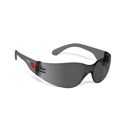 OPTIC MAX Grey Lens (12 Pack)