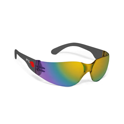 OPTIC MAX Rainbow Lens (12 Pack)