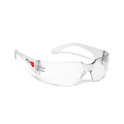 OPTIC MAX Clear Lens