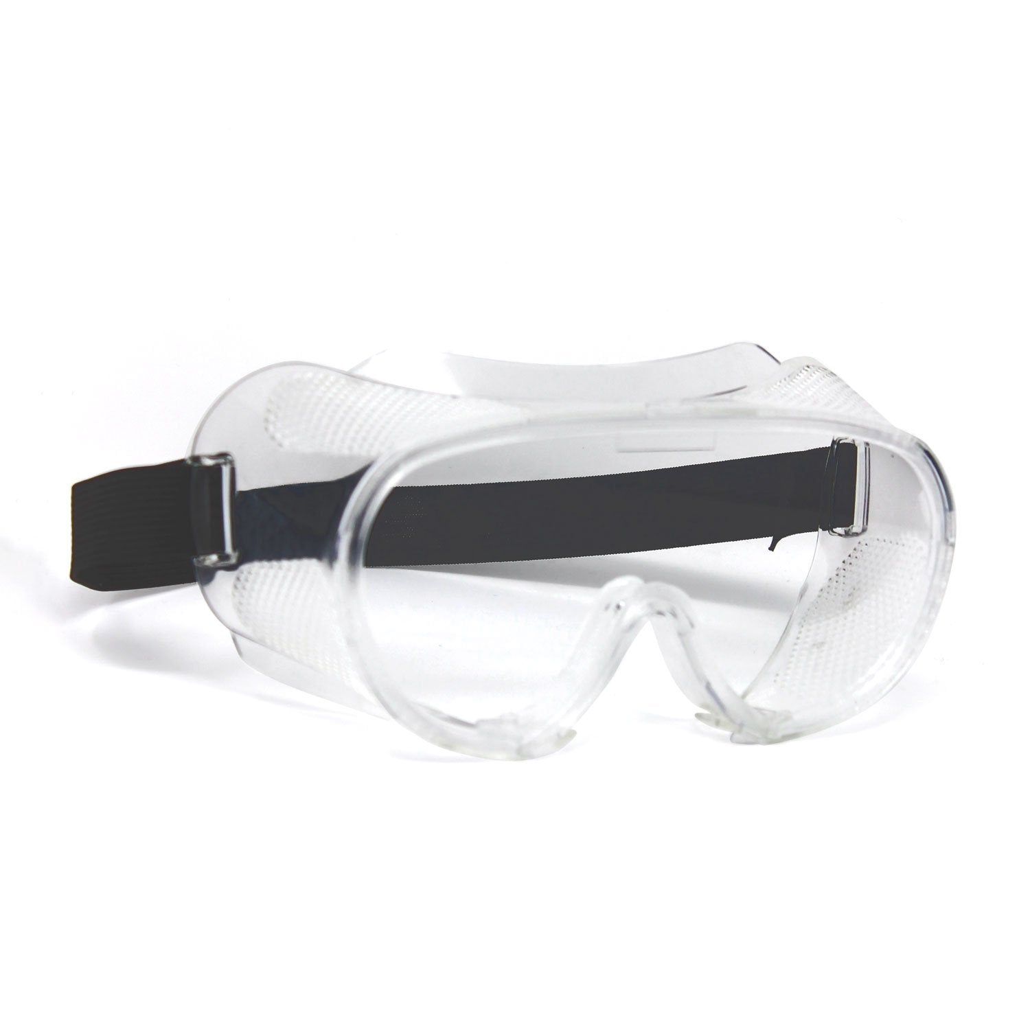 Clear Anti-Fog Lens Goggles