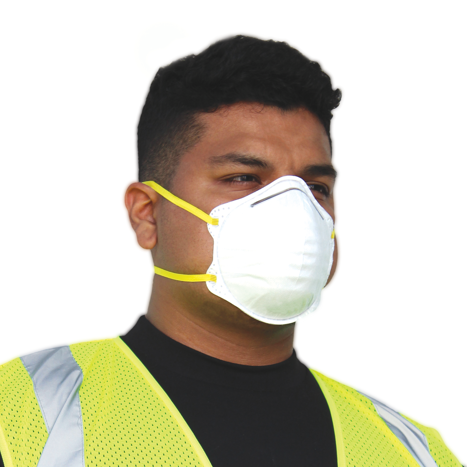 NIOSH N95 Mask (20 Pieces)