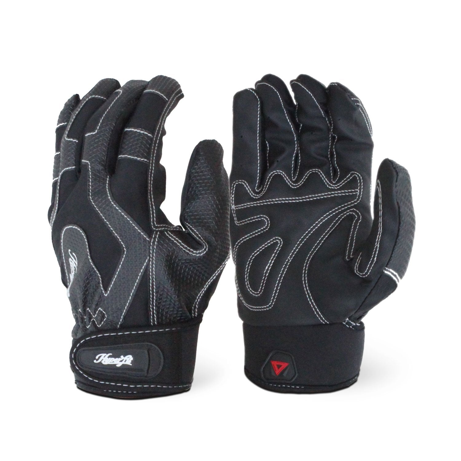 Superior Grip Automotive Black PU Mechanic Glove
