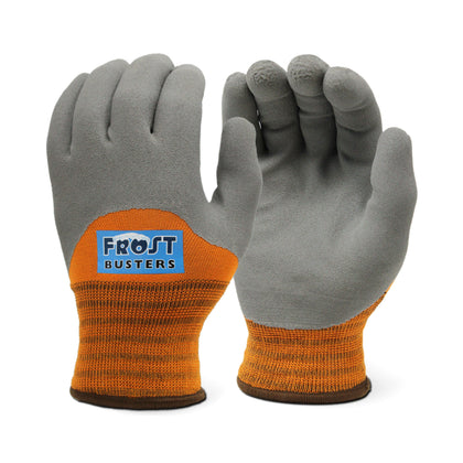 Frost Buster Water-Resistant Latex Coated Gloves
