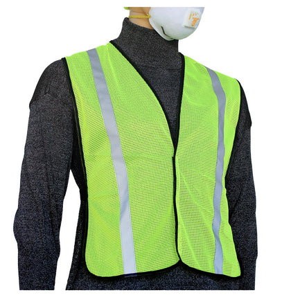 Non Rated Garments - Safety Vest (1