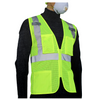 Class 2 - Safety Vest (Multi-Pockets)