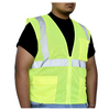 Class 2 - Safety Vest (Flame Retardant)