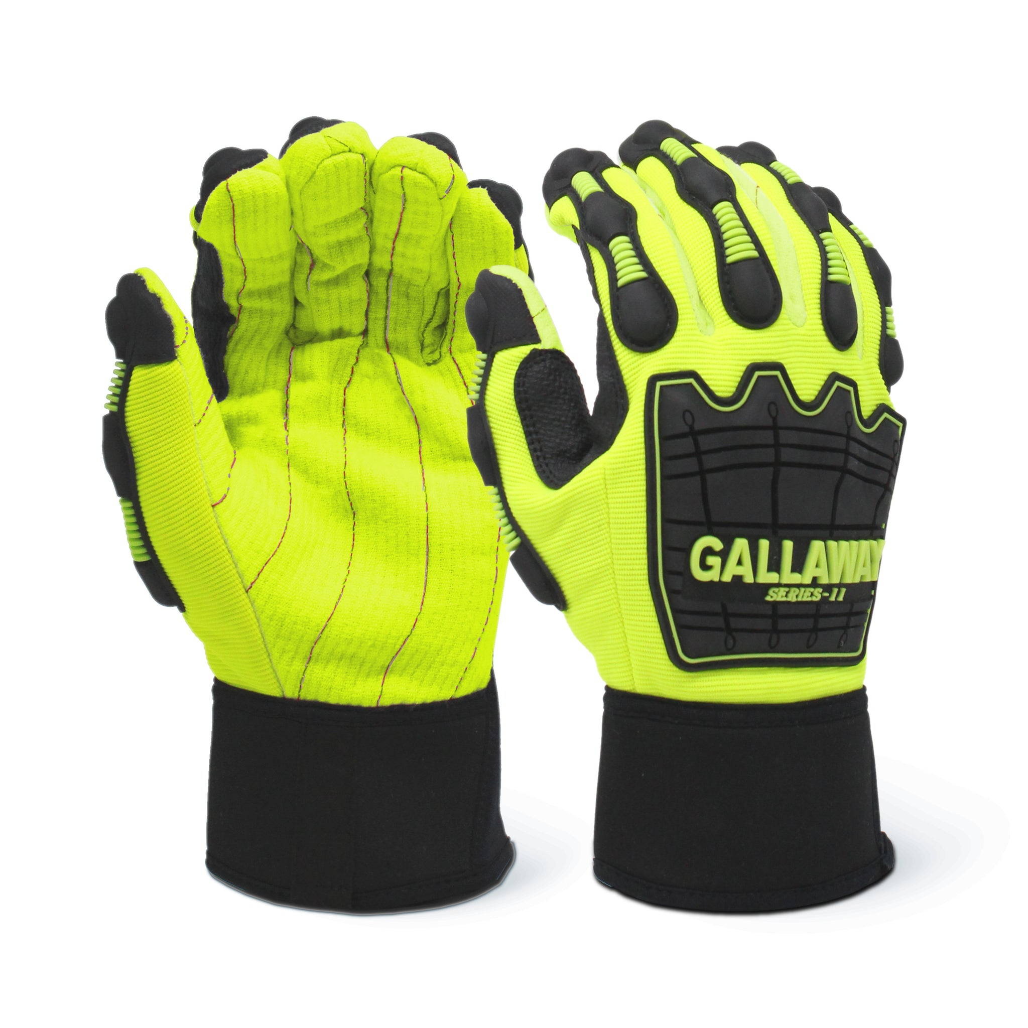 GTPRS2 High Impact Gloves