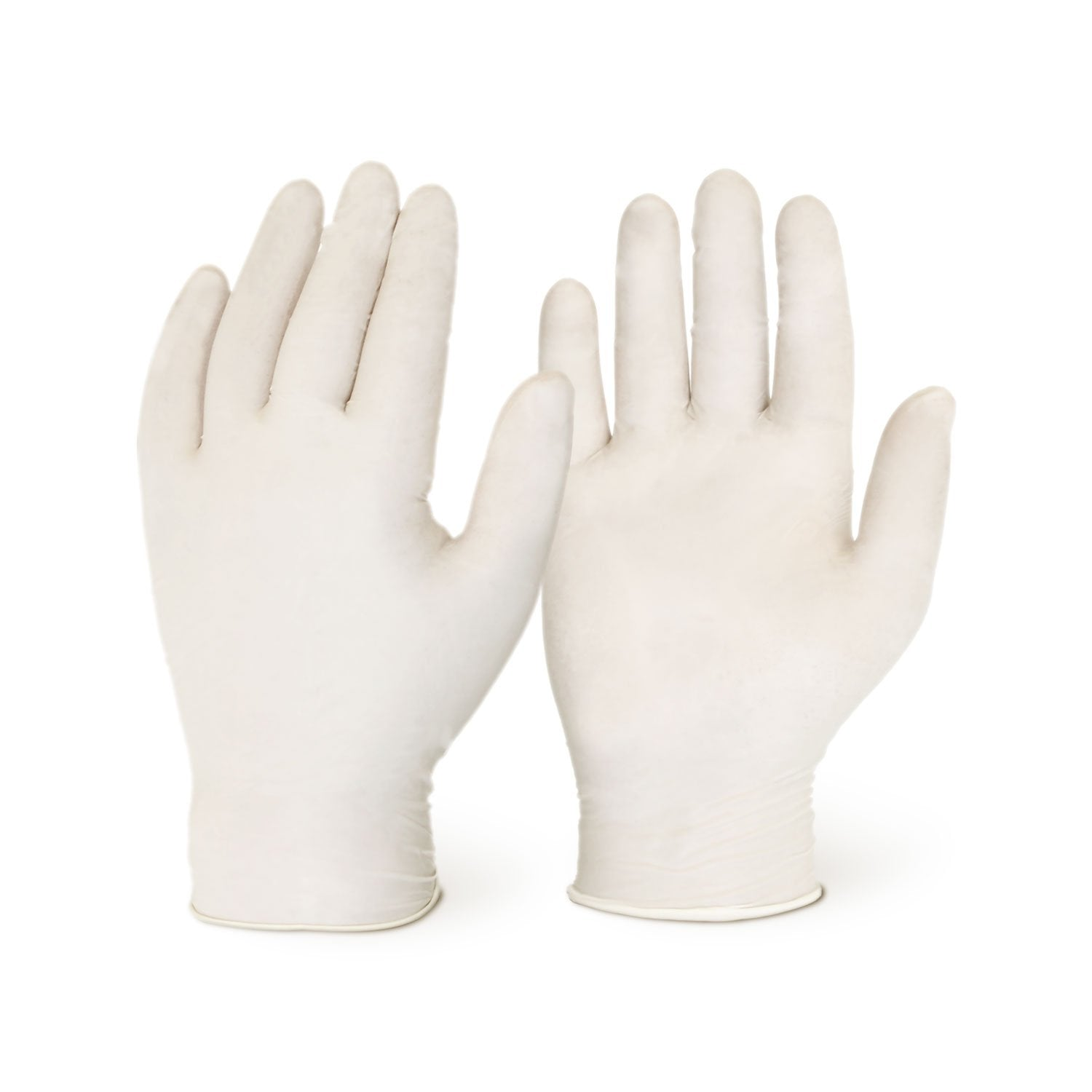 5 Mil Latex Exam Grade (1,000 Gloves/Case)