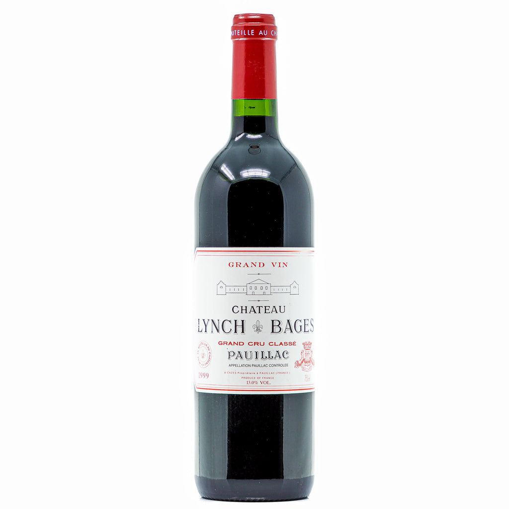 1999 Chateau Lynch Bages Pauillac