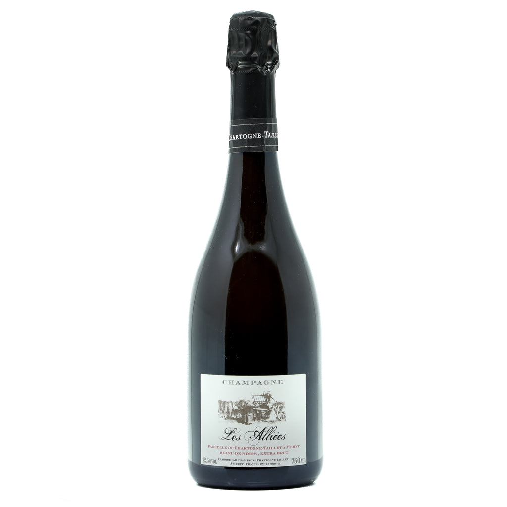 2013 Chartogne-Taillet 'Les Alliees' Extra Brut 06. 18