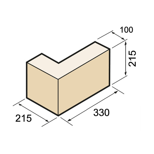 Plain Quoin - Isometric