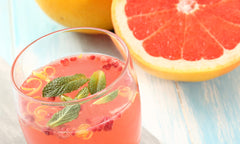 Grapefruit Wine