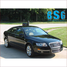 Load image into Gallery viewer, Audi A6 II Sedan/Avant Rain Sensor Artwork 04-11 Windscreen - Windscreen