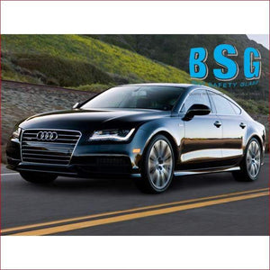 Audi A7 Hatch/Sportback Rain Sensor Artwork 11-18 Windscreen - Windscreen