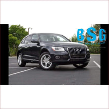 Load image into Gallery viewer, Audi Q5 Rain Sensor & Camera (Lane Departure/Night Vision) Artwork 09-16 Windscreen - Windscreen