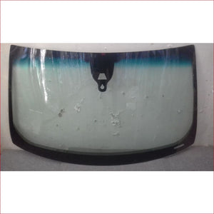 Audi Q5 Rain Sensor & Camera (Lane Departure/Night Vision) Artwork 09-16 Windscreen - Windscreen