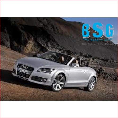 Audi TT Roadstar Rain Sensor Artwork 07-16 Windscreen - Windscreen