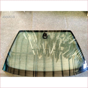BMW 3 Series E46 2 Door Coupe/Convertible Rain Sensor Artwork 00-07 Windscreen - Windscreen