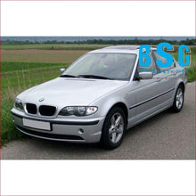 Load image into Gallery viewer, BMW 3 Series E46 4 Door 99-05 Windscreen - Windscreen