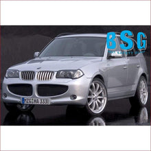 Load image into Gallery viewer, BMW X3 I E83 04-10 Windscreen - Windscreen