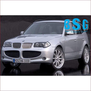BMW X3 I E83 04-10 Windscreen - Windscreen