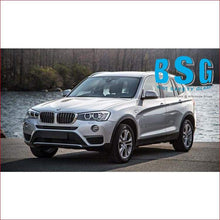 Load image into Gallery viewer, BMW X3 II F25 Bigger Rain Sensor Artwork 166mm from top 10-17 Windscreen - Windscreen