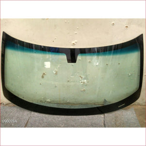 Chrysler 300C I Rain Sensor Artwork 05-11 Windscreen - Windscreen