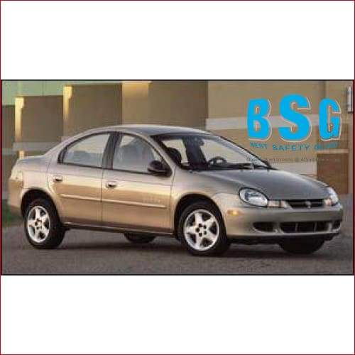 Chrysler Neon 00-05 Windscreen - Windscreen