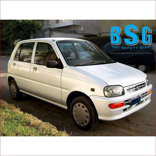 Daihatsu Coure Model 501 97-98 Windscreen - Windscreen
